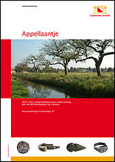 Basisrapportage Archeologie 30: Appellaantje